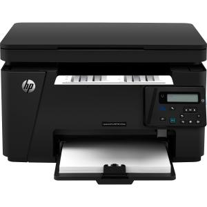 produkt-foto van 'HP Laserjet Pro m125nw (Multi-Function, monochrome, usb/lan'