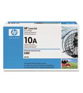 produkt-foto van 'HP toner 10a - q2610a, zwart'