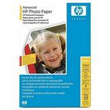 produkt-foto van 'HP q8698a - Advance Foto Papier, Glossy, A4, 250gram, per 50 vel'