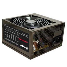 produkt-foto van 'Huntkey 600 Watt voeding (fan 12cm - 20/24 pins - 80plus)'