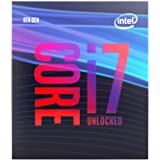 produkt-foto van 'Intel Core - i7-9700k, 3,6g, lga1151, 12mb, 8 core, 8 threads, zonder CPU koele'