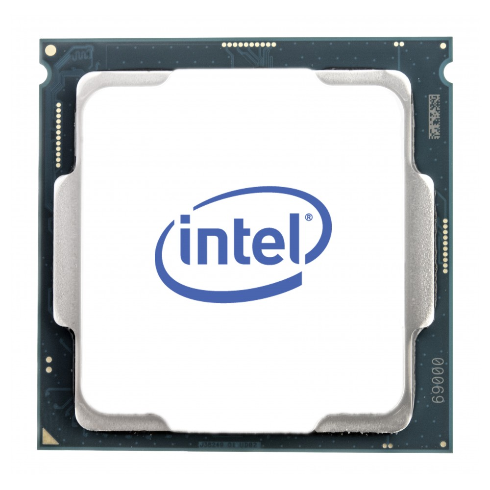 produkt-foto van 'Intel Core - i7-8700k tray, 3,7g, lga1151, 12mb, Coffee Lake, zonder CPU koeler'
