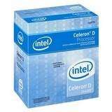 produkt-foto van 'Intel celeron e1400 dualcore - 2,00ghz, socket 775'