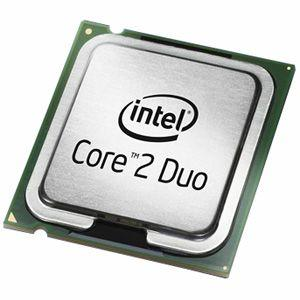 produkt-foto van 'Intel Core2duo - e7400, 2,8g, s775, 3mb, fsb=1066m'