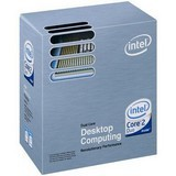 produkt-foto van 'Intel Core2duo - e8500, 3,16g, s775, 6mb, fsb=1,333g'