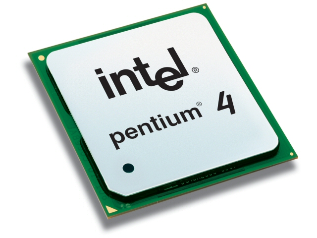 produkt-foto van 'Intel Pentium-4 - 3,0ghz, socket 478'