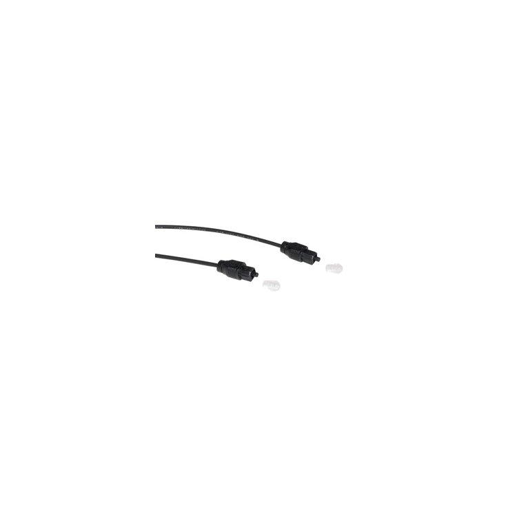 produkt-foto van 'Optische Kabel - Audio TOS -> TOS, 2 meter'