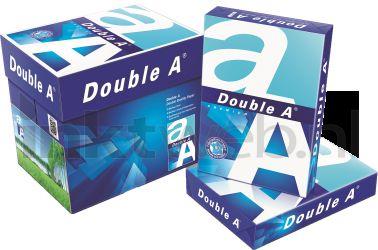 produkt-foto van 'Papier 80 grams - wit, A4, afmetingen 210x297mm, per doos (5 pakken van 500 vel'