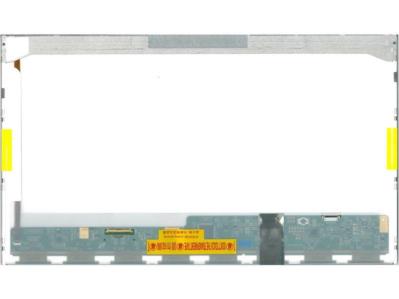 """produkt-foto van 'Laptop beeldscherm - LED 17,3"""" glossy, 1600x900, excl. kabels'"""