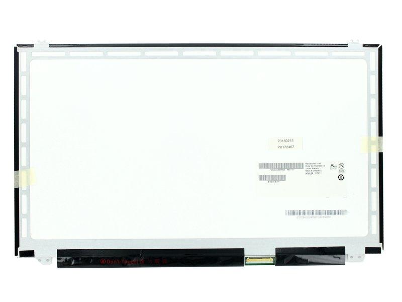 produkt-foto van 'Vervangen - Laptop TFT Beeldscherm 15 inch, 40-pins, mat'