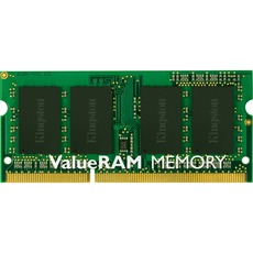 produkt-foto van 'sodimm 4gb - ddr3l-1600, pc3l-12800, kingston, cl11, 204-pin'