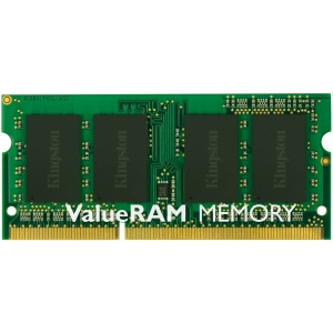 produkt-foto van 'sodimm 8gb - ddr3-1600, pc3-12800, kingston, cl11, 204-pin'