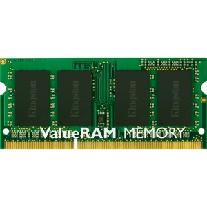 produkt-foto van 'sodimm 4gb - ddr3-1600, pc3-12800, kingston, cl11, 204-pin'