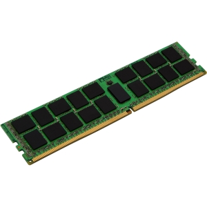 produkt-foto van 'Dimm 8gb - ddr4-2133, pc4-17000, ECC registered, cl15, kingston'