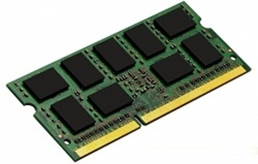 produkt-foto van 'sodimm 8gb - ddr4-2400, pc4-19200, cl17, kingston, non-ecc'