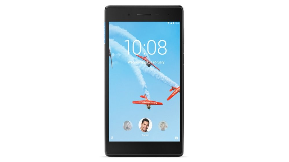 "produkt-foto van 'Lenovo Tablet - TAB , 16gb, za300140bg, 7"" touch, Android 7.0 Nougat'"