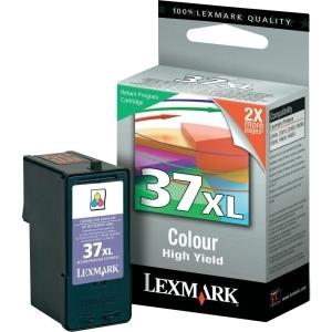 produkt-foto van 'Lexmark 37xl - 18c2180e, zwart'