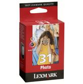 produkt-foto van 'Lexmark 31 - 18c0031e, foto'