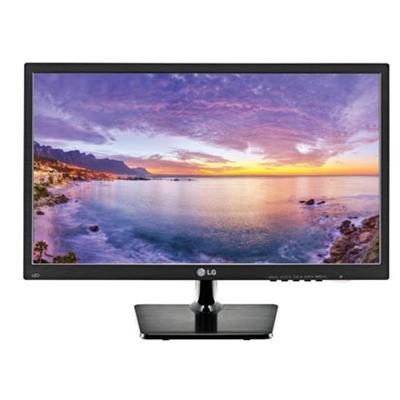 """produkt-foto van 'LG beeldscherm, LED 23,6"""", Wide=1366 x 768, vga, zwart'"""