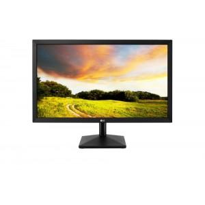 """produkt-foto van 'LG beeldscherm - 23,8"""", LED, Full HD = 1920x1080, hdmi+vga, zwart'"""