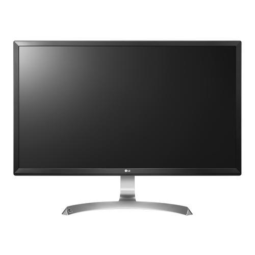 """produkt-foto van 'LG beeldscherm - 27ud59, 32"""", IPS, 4k=3840x2160, display port + 2x hdmi, zwart'"""