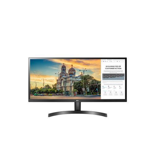"""produkt-foto van 'LG beeldscherm - 29"""", LED, Full HD = 2560x1080, hdmi+vga, zwart'"""