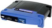 produkt-foto van 'Linksys ADSL modem/router - Annex-A (adsl2)'