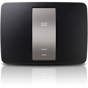 produkt-foto van 'Linksys Wireless Router (ea6400 - 4x gigabit - wireless-ac)'