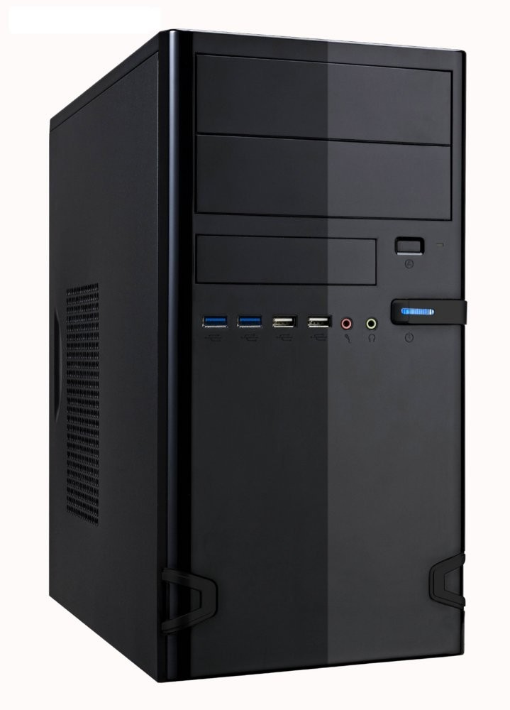 produkt-foto van 'SiYa Business PC (compleet) - i5-2,8ghz, 8gb, ssd500g & 24 inch'