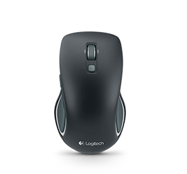 produkt-foto van 'Logitech Optical muis - m560, zwart, draadloos'