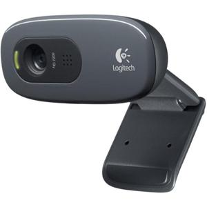 produkt-foto van 'Logitech webcam - c270, usb 2.0'