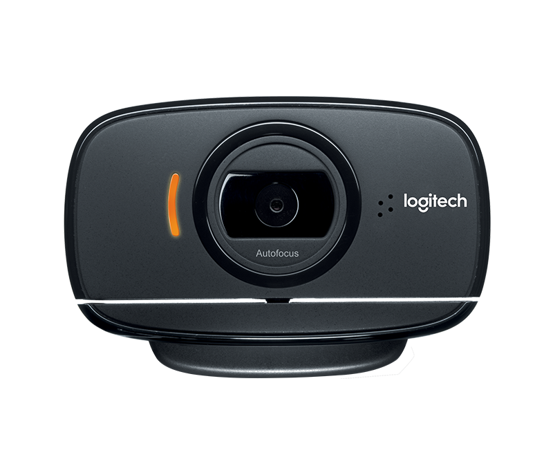 produkt-foto van 'Logitech webcam - b525, usb 2.0'