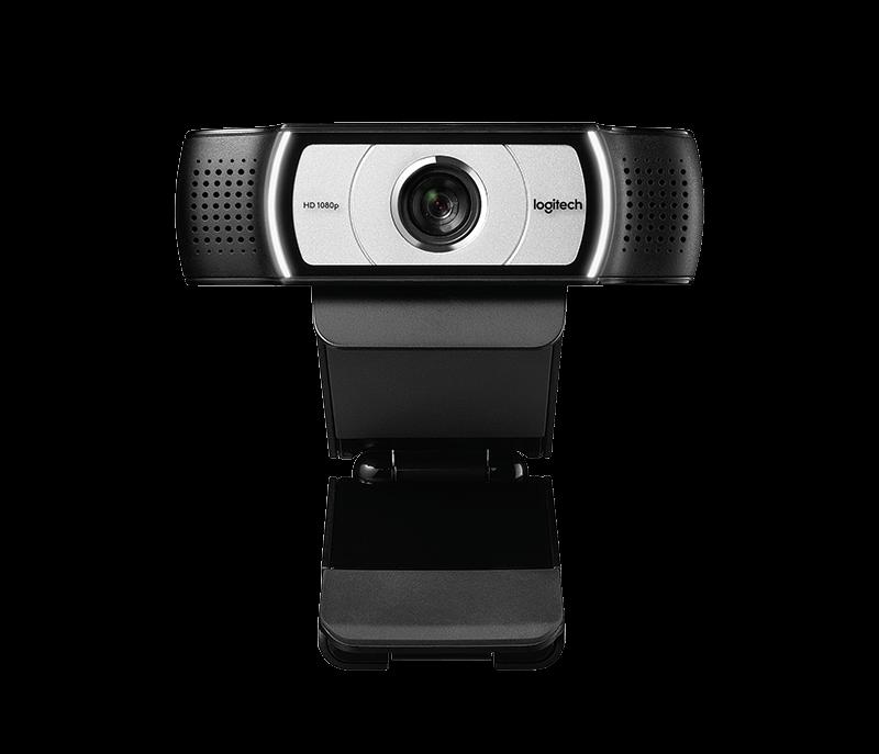 produkt-foto van 'Logitech webcam - c930e, usb 2.0'