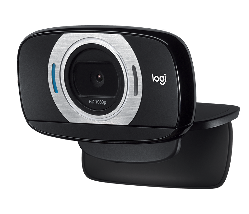 produkt-foto van 'Logitech webcam - c615, usb 2.0'