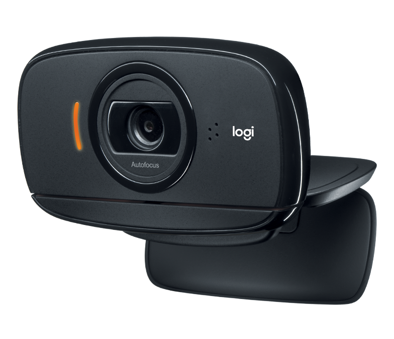 produkt-foto van 'Logitech webcam - c525, usb 2.0'