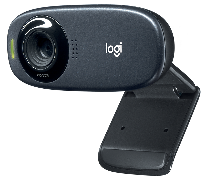 produkt-foto van 'Logitech webcam - c310, usb 2.0'