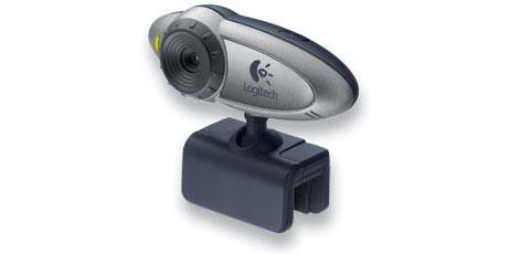 produkt-foto van 'Logitech Quickcam voor Notebooks (usb)'