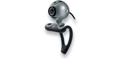 produkt-foto van 'Logitech Quickcam Pro 5000 (usb)'