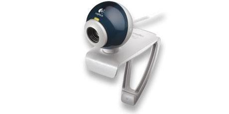 produkt-foto van 'Logitech Quickcam Chat (Refresh 2006 - usb)'