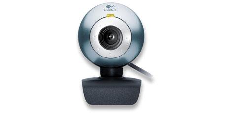 produkt-foto van 'Logitech Quickcam Messenger (Refresh 2006 - usb)'