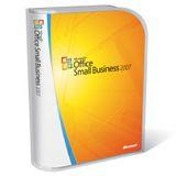 produkt-foto van 'MicroSoft Office 2007 voor Thuis & Student NL (max 3 pc's)'