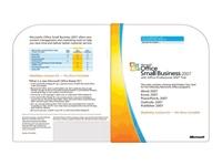 produkt-foto van 'MicroSoft Office 2007 sb (nl - oem - 1 licentie - geen sw)'