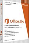 produkt-foto van 'MicroSoft Office 365 business NL - geldig 1 jaar, voor 5 pc/mac's, certificaat'