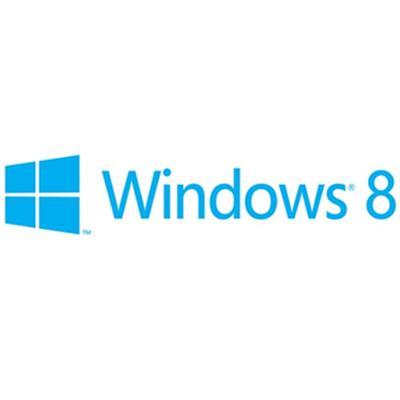 produkt-foto van 'Microsoft Windows 8 (32-bit - dsp - nederlands)'