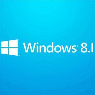 produkt-foto van 'Microsoft Windows 8.1 (64-bit - dsp - nederlands)'