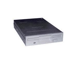 """produkt-foto van 'Nec 3.5"""" disk-drive, beige'"""