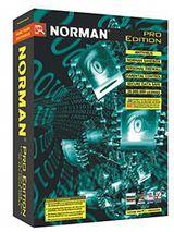 produkt-foto van 'Norman Home Pro Edition (retail - nl - 5 gebruikers, 1 jr)'