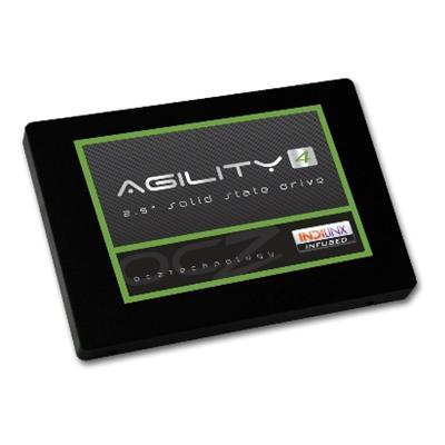 """produkt-foto van 'Ocz Agility-4 ssd - 256gb, sata3 , 2.5""""'"""