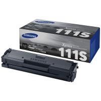 produkt-foto van 'Samsung mlt-d111s toner, zwart, ong. 1.000 pagina's'