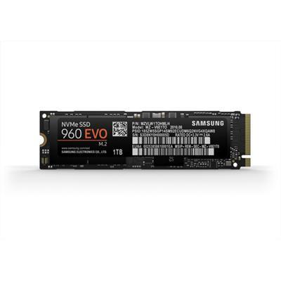 produkt-foto van 'Samsung 860evo - 1tb , m.2 ssd, Read=540 MB/s, Write=500 MB/s'